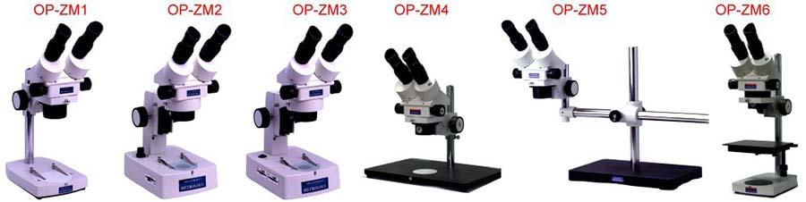 Dvo_objektivni_stereo_mikroskop_Zoom_neprekinjena_povecava